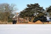 Brumby Hall