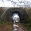 Railway bridge, West Somerset Railway