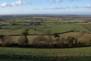 Farmland at Horton