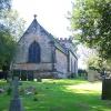 Kirk Hallam Church
