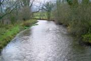 River Wylye, Boyton