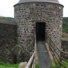 Dovecote and ice house Downhill demesne