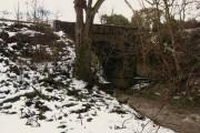 The Auld Bridge, Luggiebank