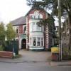 Greenlawn Social Club, New Inn