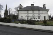 Former Police Station, Carrickmore