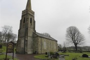 St Columbkille Church of Ireland, Carrickmore