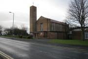 Peterlee Methodist Church
