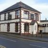 Former Rising Sun pub, New Inn