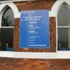 Church of Christ activity notice