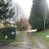 Entrance to Church Farm, Panteg
