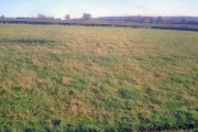 Mixed farmland south of Alderton