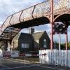 Barry Links railway station