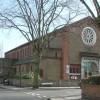 St Peter, Southfield Road, London W4