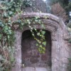 Fountain, Halsway Manor