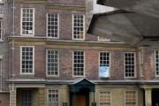 Alderman Fenwick's House, Pilgrim Street