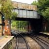 Gloucester Road Railway Bridge