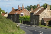Stonegrave village