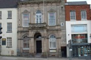Market Hall, Ashbourne