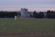 Burstwick farmland