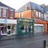 Three shops on Caerleon Road, Newport