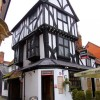 The Birdcage in Thame