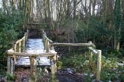 Codgers Crossing, Pound Wood, Daws Heath, Benfleet