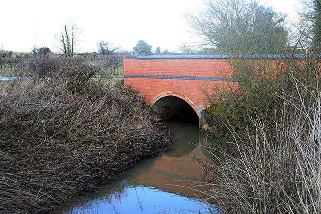 Bathleyford Bridge
