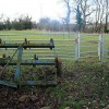 Gate and kissing gate