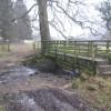 Ford crossing Thornhope Beck Wolsingham