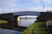 Beevers bridge.