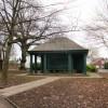 Shelter, Beechwood Park, Newport