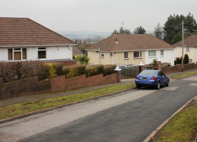 Vale View, Newport