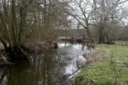 Boldre, Lymington River