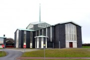 Our Lady of the Rosary, Passfield Way, Peterlee