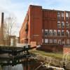 Dirty lock, Rochdale Canal