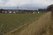 West of Brigg Road, Barton