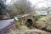 Newham Bridge (north side)