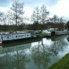 Whilton Marina-Grand Union Canal