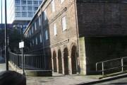The Old  Holy Jesus Hospital, Newcastle