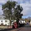 Village centre, Hele