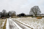 West End farm