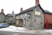 Pen Y Bont Inn