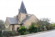 St Laurence, Donington Avenue, Barkingside
