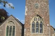 St. Mary, Willand