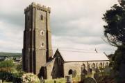 St Andrew, East Allington