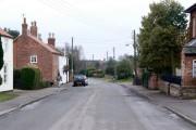 Fen Road, East Kirkby