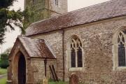 St Margaret, Stoodleigh, Devon