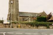 St Mary, Atherington, Devon