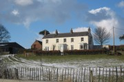 Burtree House Farm Darlington