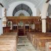 St John, Plymtree, Devon - East end